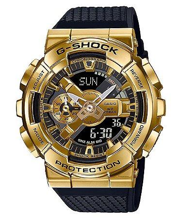 Relogio Casio G-SHOCK GM-110G-1A9DR
