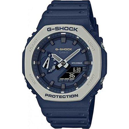 Relogio Casio G-shock Carbon Core Guard OAK Ga-2110ET-2ADR Earth Tone Color