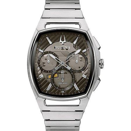 Relógio Bulova Curv Precisionist Masculino 96a257