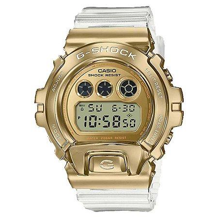 Relogio Casio G-SHOCK GM-6900SG-9DR  *SPECIAL COLOR*