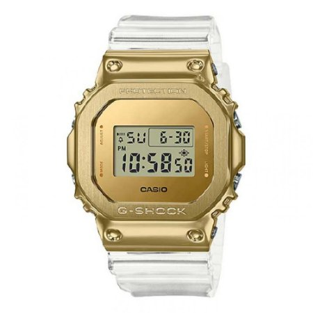 Relogio Casio G-SHOCK GM-5600SG-9DR  *SPECIAL COLOR*