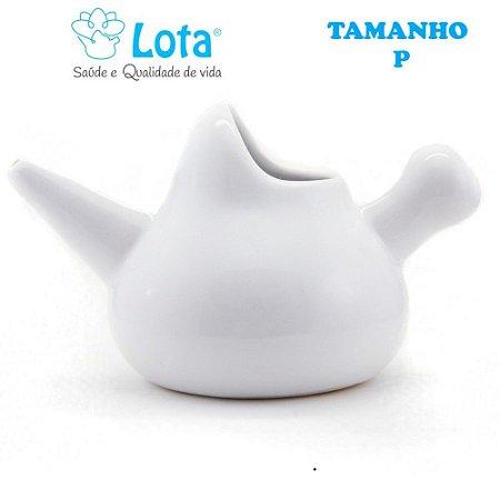 Higienizador Nasal P 200 ml - Lota
