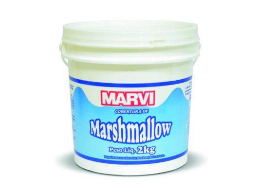 MARSHMALLOW MARVI