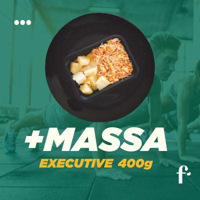 Ganho de Massa Executive - 20 Pratos (400G)