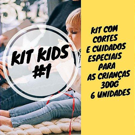 Kit KIDS- 6 pratos
