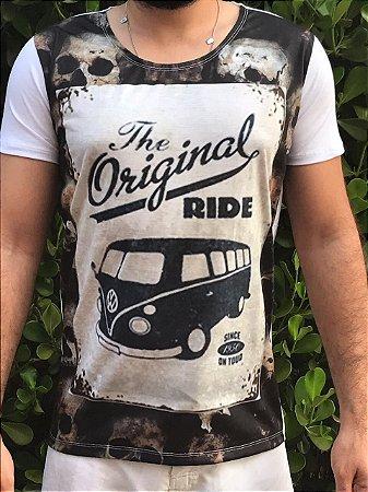Camiseta DUKBIDE RIDE