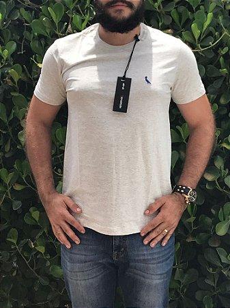 Camiseta Masculina Passaro Griffe