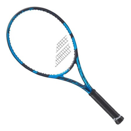 Raquete De Tênis Babolat Pure Drive Tour 315g - 2021 - L4