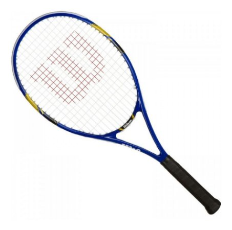 Raquete De Tênis Wilson Us Open Adulto - L3