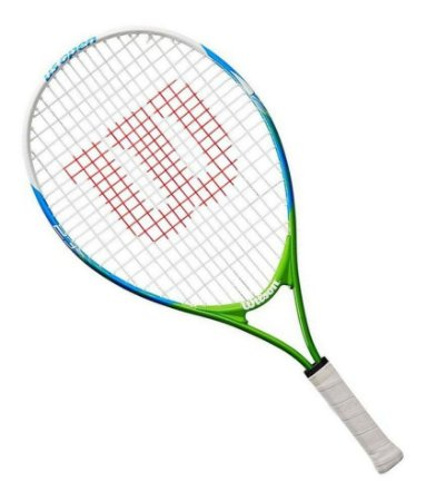 Raquete De Tênis Wilson Infantil US Open 23
