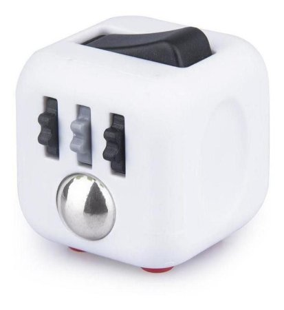 Fidget Cube By Antsy Labs Candide