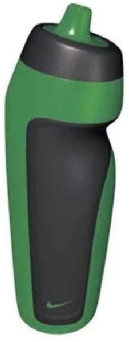 Garrafa Nike Sport Water Bottle Verde e Preta