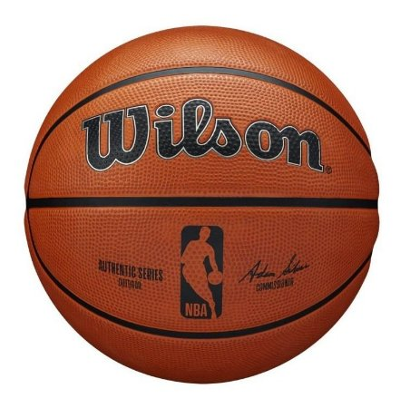 Bola Basquete Wilson Authentic Series Outdoor  7