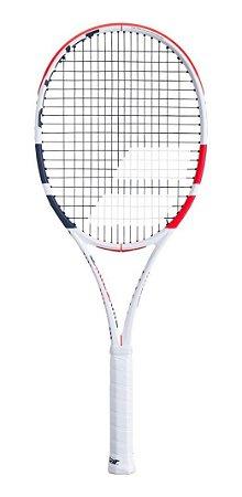 Raquete De Tênis Babolat Pure Strike 98 16x19 - 3ªGeração L4