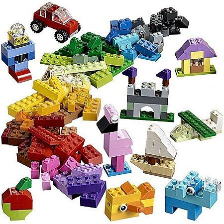 LEGO Classic Maleta da Criatividade 10713
