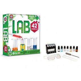 Jogo Lab 42 Infantil Brinquedos Estrela