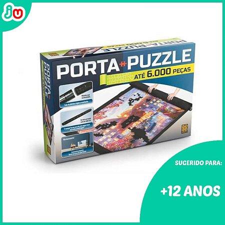 Porta Puzzle Grow - até 6000 Peças Quebra Cabeça