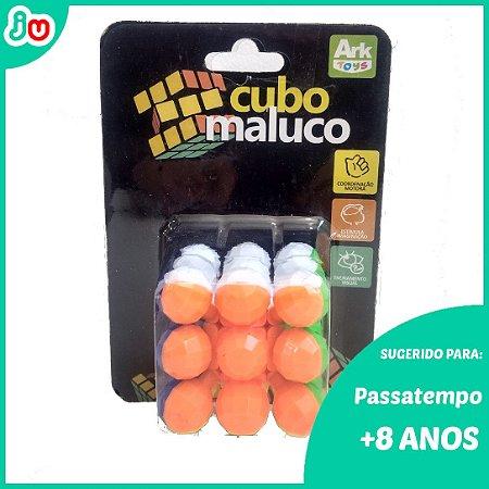 Brinquedo Cubo Maluco - Ark Toys