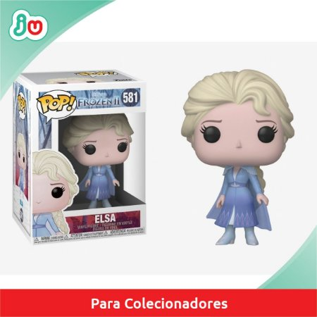 Funko Pop! - Disney Frozen #581 Elsa