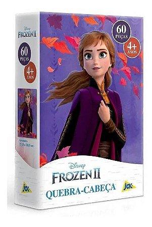Quebra-cabeça 60 Peças 002671 - Anna Frozen 2