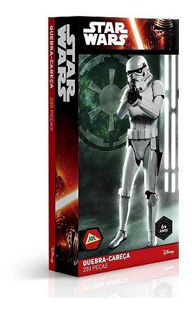 Quebra-cabeça 200peças Stormtroopers  Star Wars - Toyster