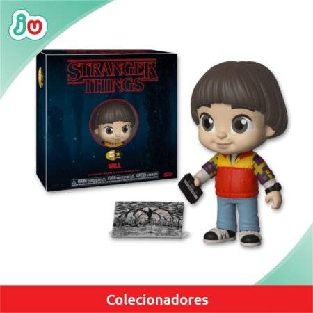Funko 5 Stars - Stranger Things Will