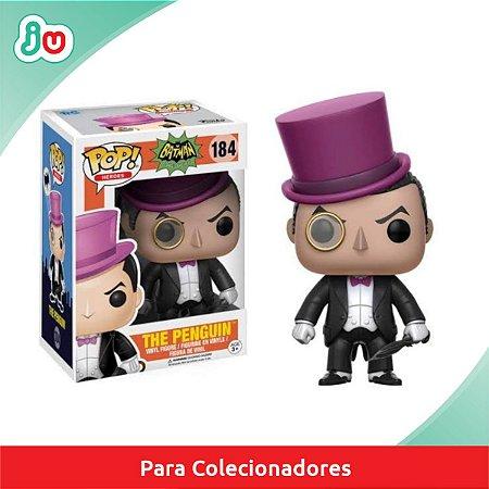 Funko Pop! - DC #184 The Pinguim