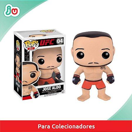 Funko Pop! - UFC #4 José Aldo