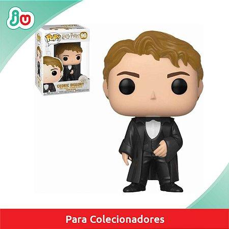 Funko Pop! - Harry Potter #90 Cedric Diggory
