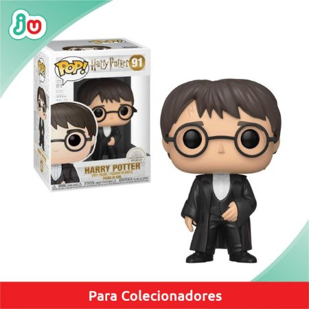Funko Pop! - Harry Potter #91 Harry Potter