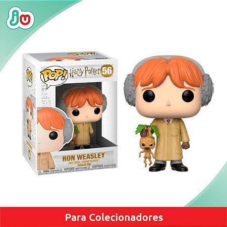 Funko Pop! - Harry Potter #56 Ron Weasley