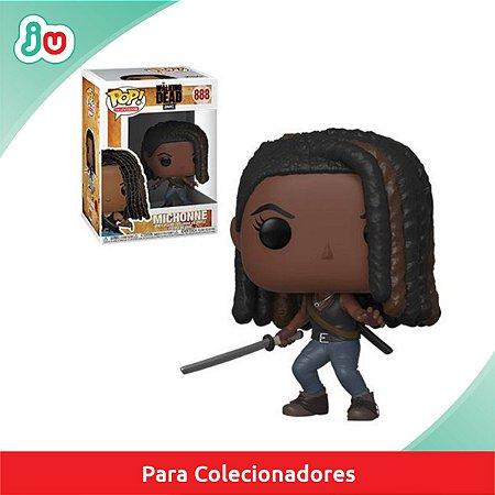 Funko Pop! - Walking Dead #888 Michonne
