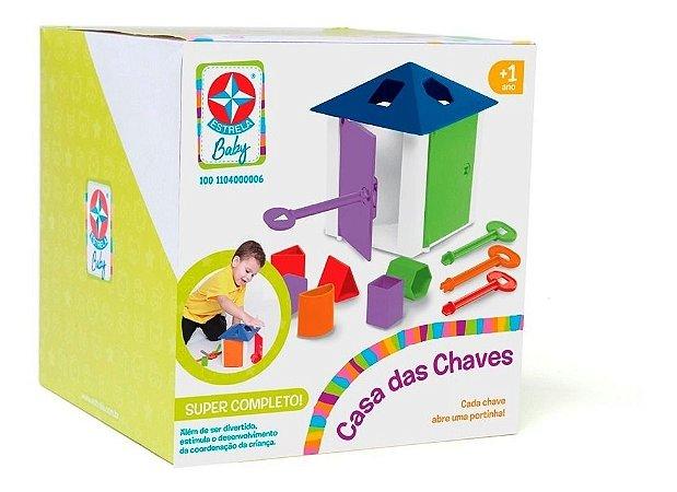 Casa Das Chaves - Estrela