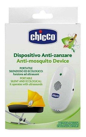 Repelente Eletrônico Difusor Ultrassons Portátil - Chicco