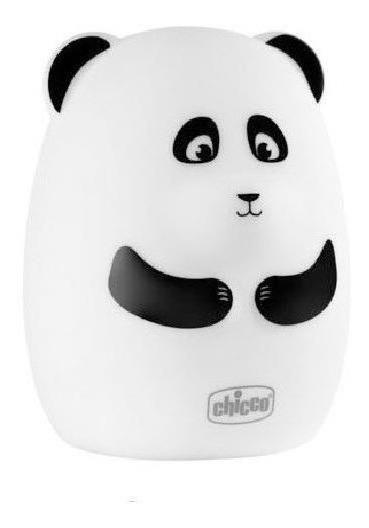 Luz Noturna Recarregável Panda Sweet Lights Chicco 99020