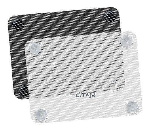 Protetor Solar Para Carro C/ 2 Clingo