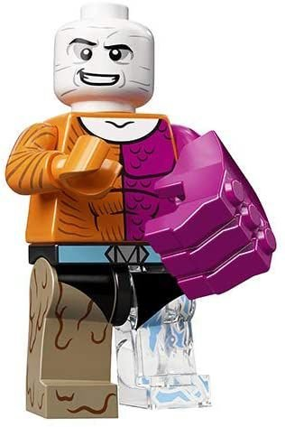 Metamorfo Minifigures DC Super Heroes Series 71026