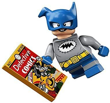 Bat Mite Minifigures DC Super Heroes Series 71026
