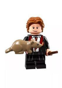 Ron Weasley Minifigure HP e Animais Fantásticos 71022