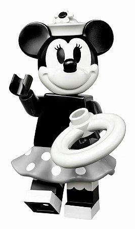Minnie  Minifigure Lego Disney 71024
