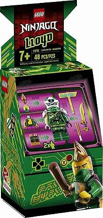 Lego Ninjago  Lloyd Avatar  Pod De Arcade 71716