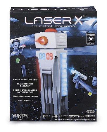 Jogo De Combate Torre De Treinamento Laser X Sunny 1417
