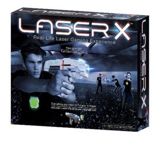 Laser X Lançador Laser  Sunny 1414