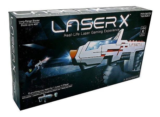 Lançador Laser X De Longo Alcance  Sunny 1416