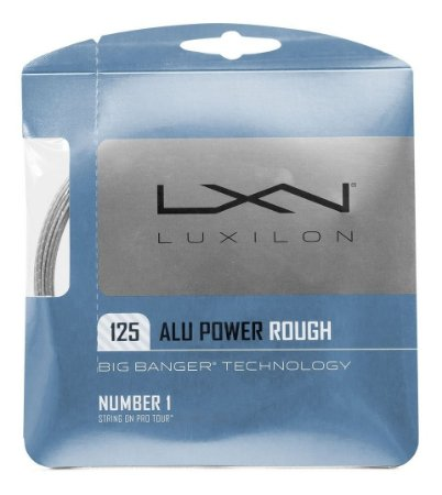 Corda Luxilon Alu Power Rough 125