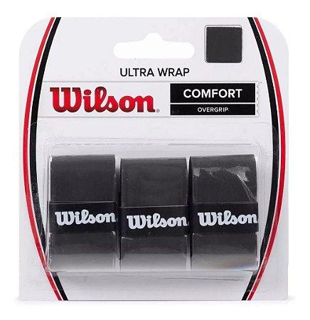 Over Grip Wilson Ultra Wrap