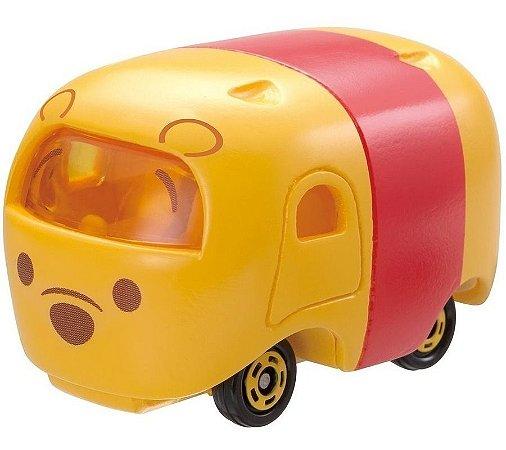 Carrinho Empilhável Tsum Tsum - Pooh