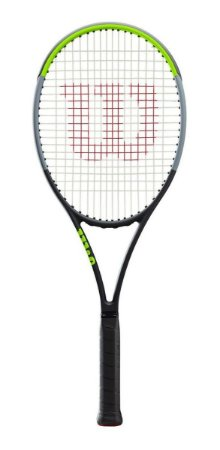 Raquete De Tênis Wilson Blade 100l - V7 L3