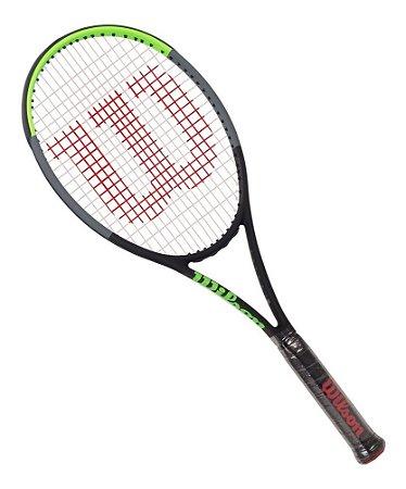 Raquete De Tênis Wilson Blade 98 V7 16x19 L2