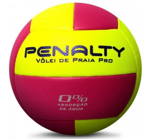 Bola Volei De Praia Penalty Pro X Beach Volley
